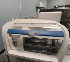 WCCT Clinical Safety Reference Laboratory - Siemens Centaur XP Special Chemistry and Immunoassay Testing