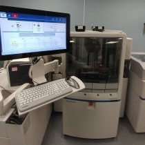 WCCT Reference Lab - Siemens Versacell X3